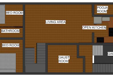 Soni architect & ConstructionJodhpur