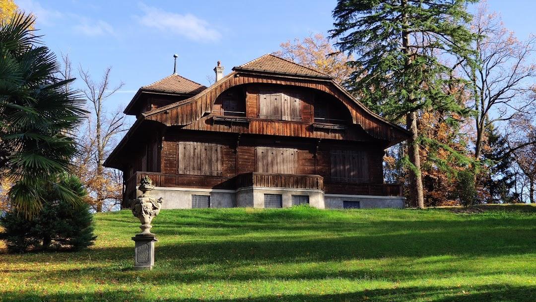 Parco di Villa Baragiola