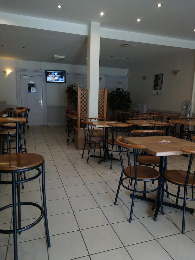 photo du resaurant Café de la Marne