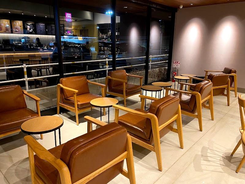 スターバックスコーヒー イオンタウン岡崎美合店