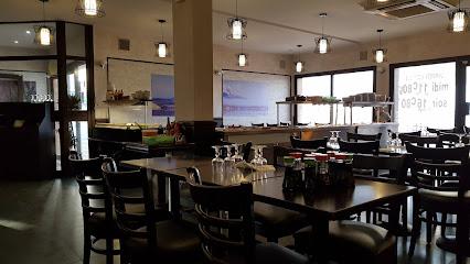 photo du restaurant Sushi Noisiel