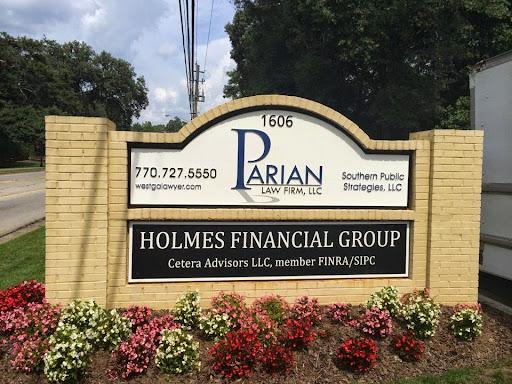 The Parian Law Firm, LLC, 1606 Maple St, Carrollton, GA 30117, USA, Personal Injury Attorney