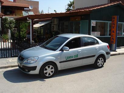 Lamda Car Image