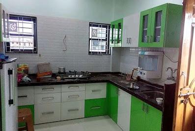 Sudarshan Enterprise- False Ceiling, Wall paint, modular kitchen in Garia,Bansdroni,Garia stationRajpur Sonarpur