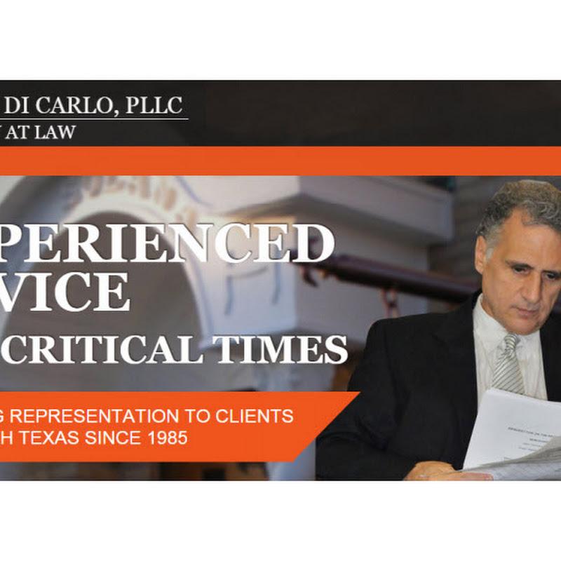 Mark A. Di Carlo, PLLC Attorney at Law