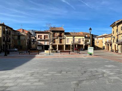 Ayuntamiento Elvillar - Bilar