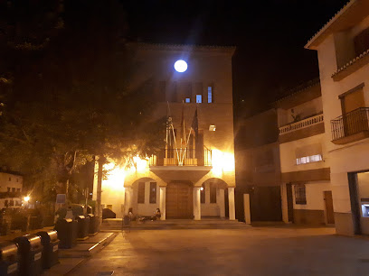 Ayuntamiento de Pinos Genil