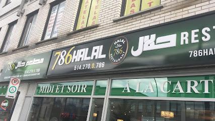 786 Restaurant Halal
