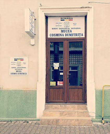 Birou Individual Notarial Mucea Cosmina-Dumitrița