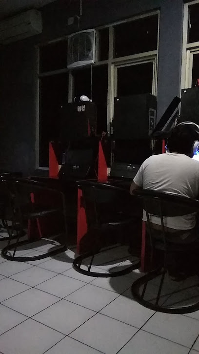 Plus Warnet Game - Sumurboto Semarang