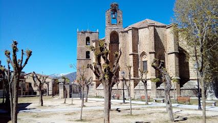 Iglesia Mayor de la Asunción de Nuestra Señora