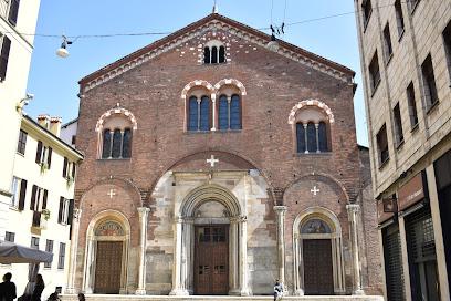 Basílica de San Simpliciano