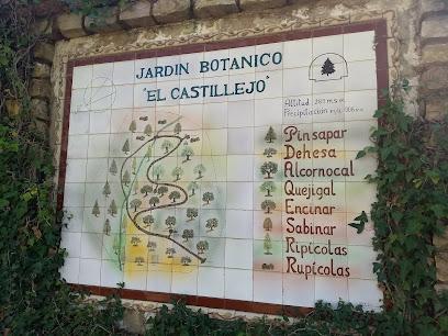 El Castillejo Botanical Garden