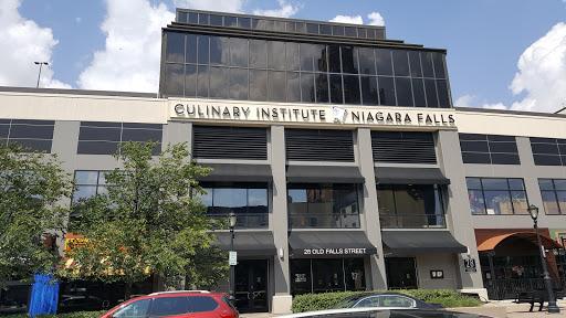 Niagara Falls Culinary Institute, 28 Old Falls St, Niagara Falls, NY 14303, Culinary School