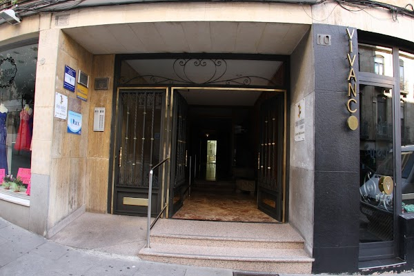 Aulas de Formación. Colegio Oficial de Médicos de Salamanca
