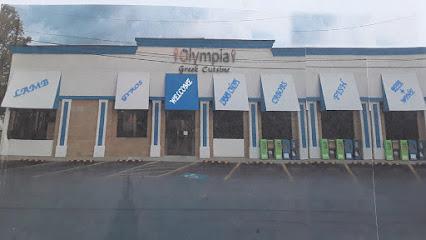 Olympia Greek Cuisine