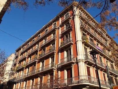 C40 Rooms Hotel Barcelona