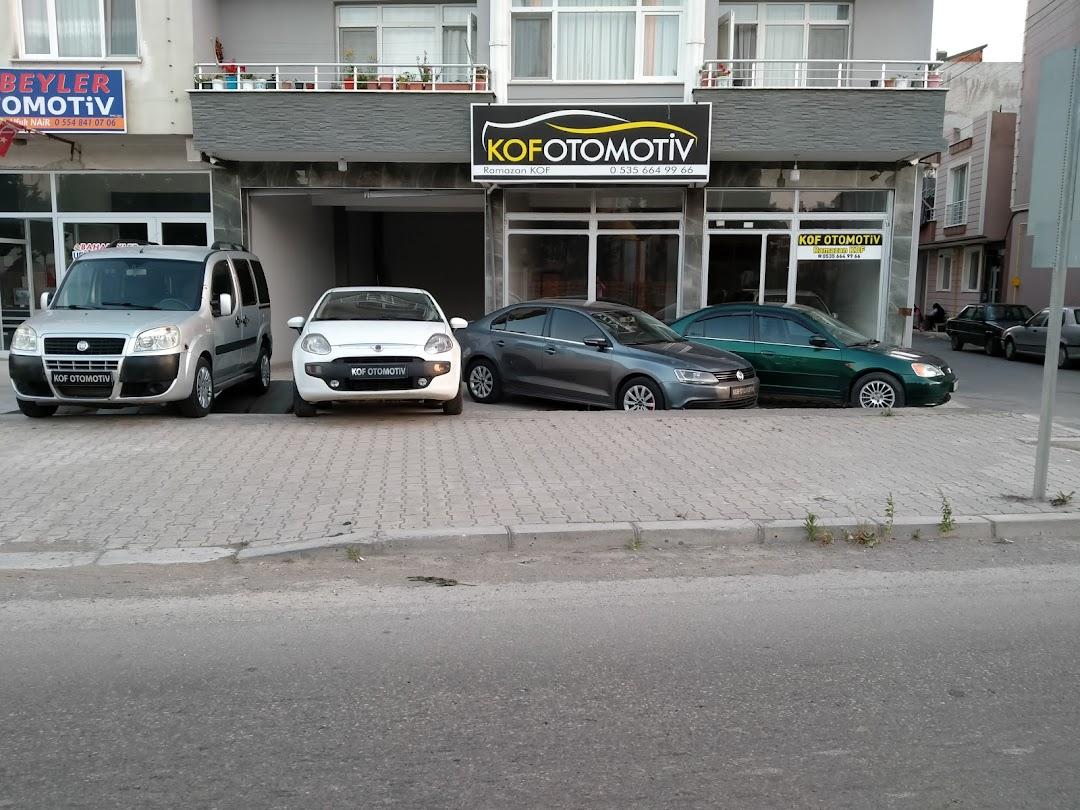 KOF OTOMOTV