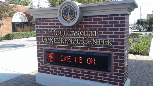 Conference Center «Douglasville Conference Center», reviews and photos, 6700 Church St, Douglasville, GA 30134, USA