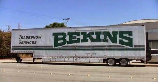 Moving Company «Bekins Moving & Storage», reviews and photos, 1873 Rollins Rd, Burlingame, CA 94010, USA