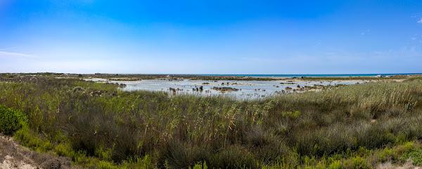 Charcon de Punta Entinas
