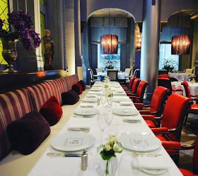 JAMES Le Restaurant (formerly XO Le Restaurant)