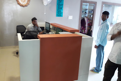 Shri Narayan Multi-speciality Hospital