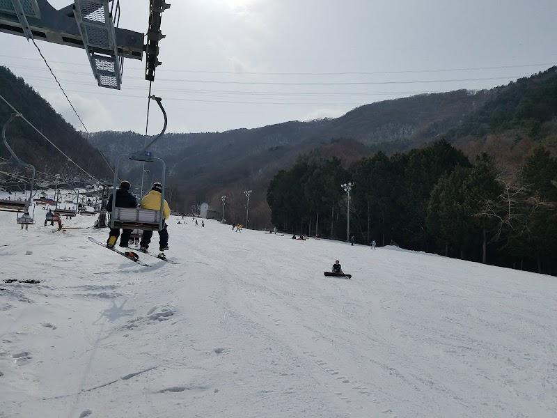 スキー 場 みさか カムイ