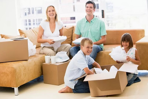 Spectrum Local Movers, Houston, TX, Moving and Storage Service