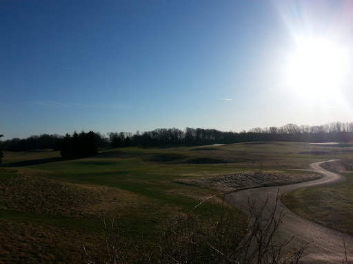 Golf Course «Bay Meadows Family Golf Course», reviews and photos, 5550 Bay Meadows Dr, Traverse City, MI 49684, USA