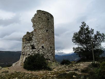 Torre del Petrol