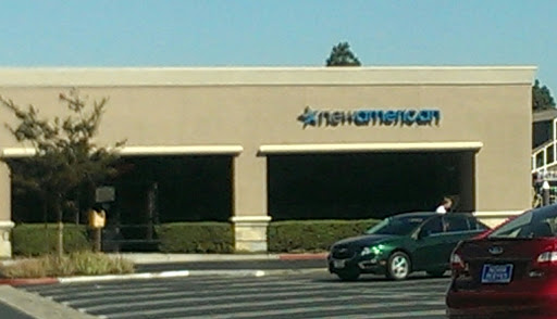 New American Funding - Huntington Beach, 19027 Beach Blvd, Huntington Beach, CA 92648, Mortgage Lender