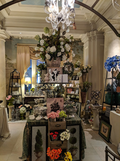 Florist Bloom's At the Jefferson