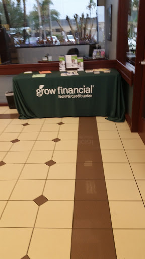 Credit Union «Grow Financial Federal Credit Union: Brandon Store», reviews and photos