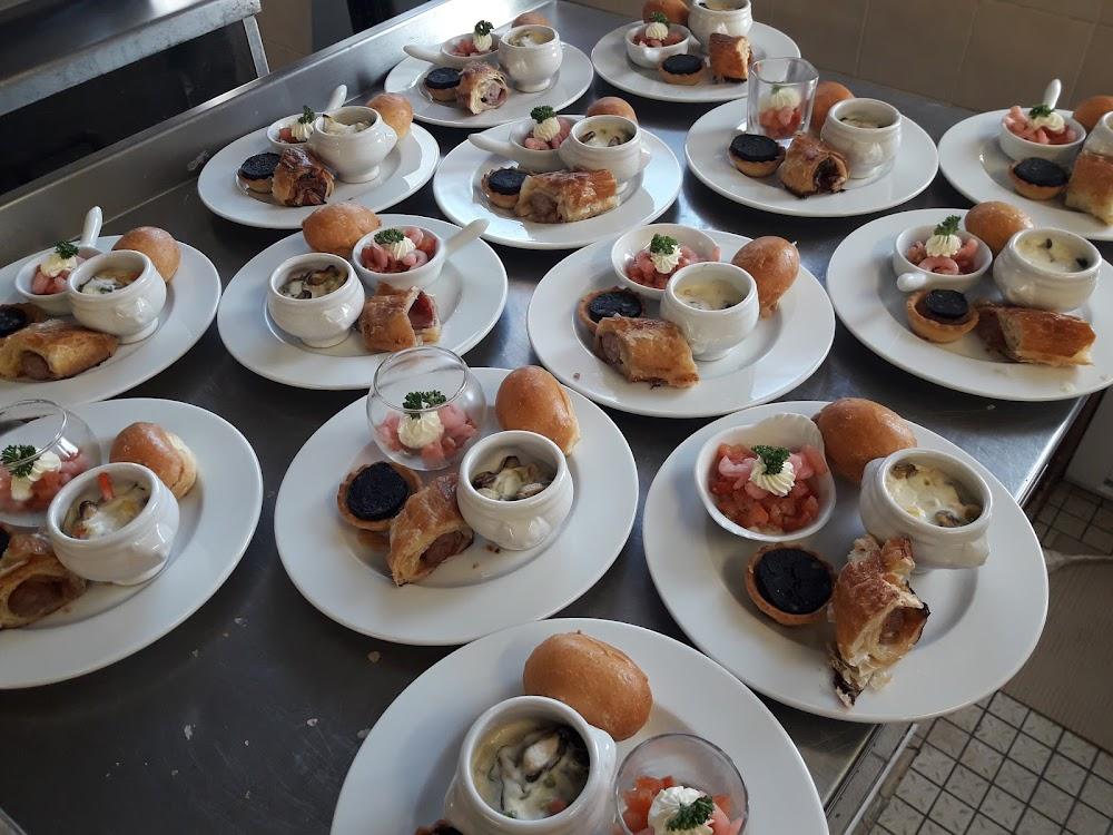 photo du resaurant Le Lieurey Restaurant-Traiteur