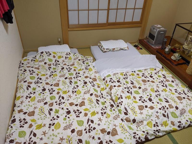夢来人 - Guesthouse Murabito
