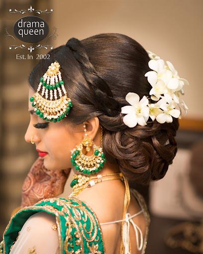 Make-up artist Drama Queen Studios