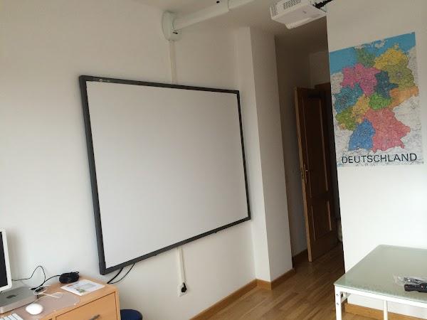 Profesor particular y traductor de alemán