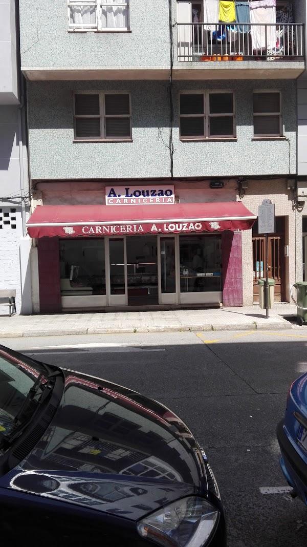 Carnicería A. Louzao