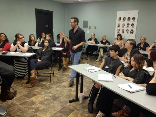 Beauty School «Hays Academy of Hair Design - Salina Campus», reviews and photos