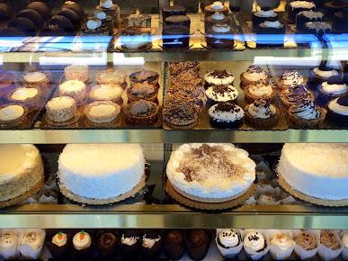 Sweet Somethings Desserts