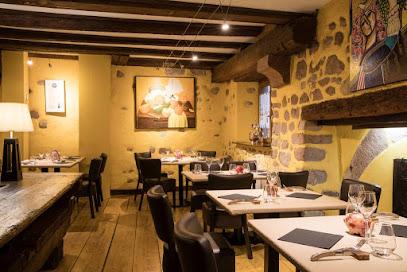 photo du restaurant Au Trotthus Restaurant gastronomique Colmar Riquewihr