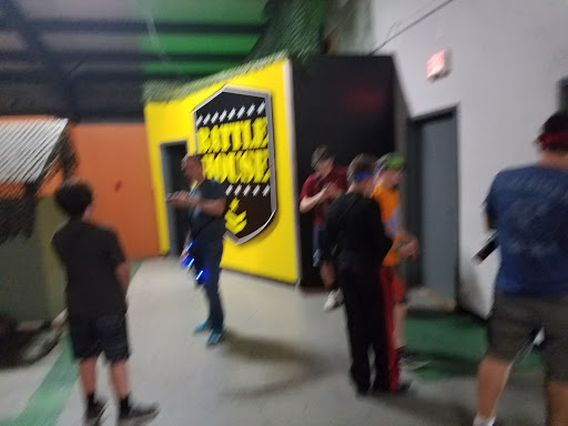 Laser Tag Center «Battle House - Tactical Laser Tag», reviews and photos, 1817 Hall Dr, Wilmington, NC 28405, USA