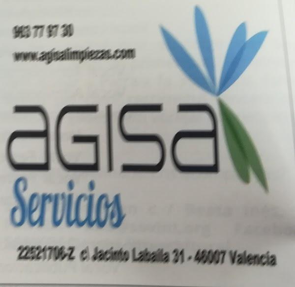Agisa Limpiezas