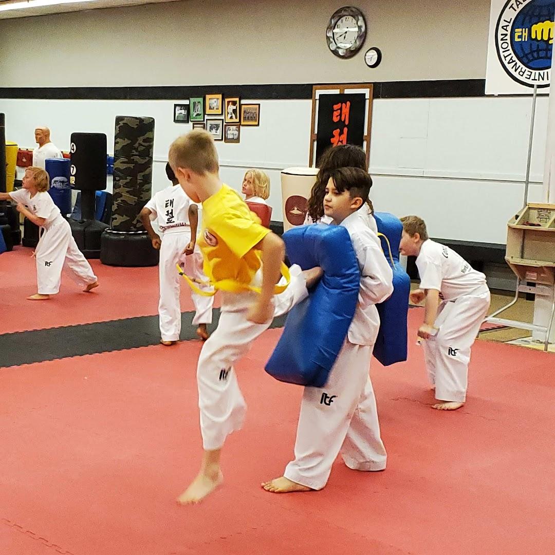 Concho Valley Martial Arts Center