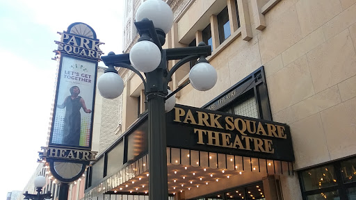 Performing Arts Theater «Park Square Theatre», reviews and photos, 20 W 7th Pl, St Paul, MN 55102, USA