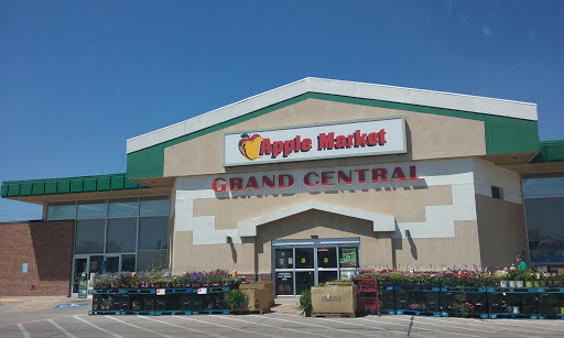 Grocery Store «Grand Central Apple Market», reviews and photos, 7 W 25th St, Kearney, NE 68847, USA