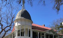 Gruene Historic District