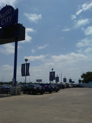 Auto City Dallas Tx >> Used Car Dealer Auto City Reviews And Photos 6575 C F Hawn Fwy