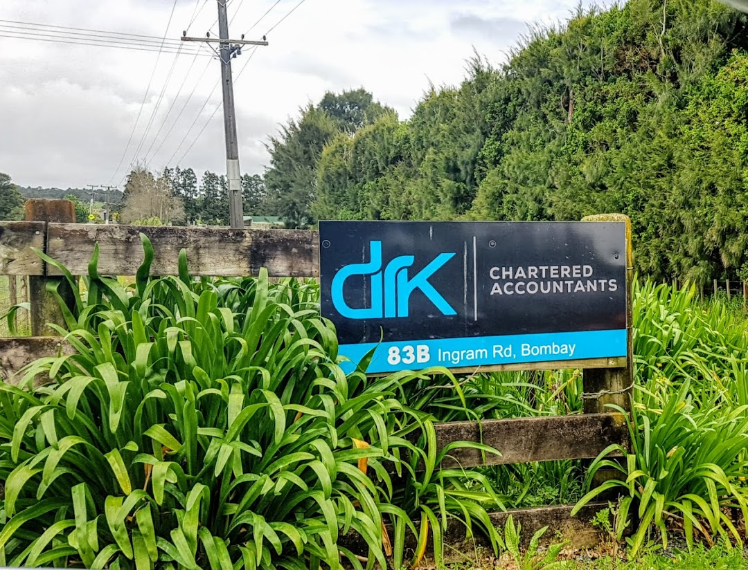 DRK Chartered Accountants Ltd
